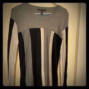 BCBG MaxAzria sweater dress